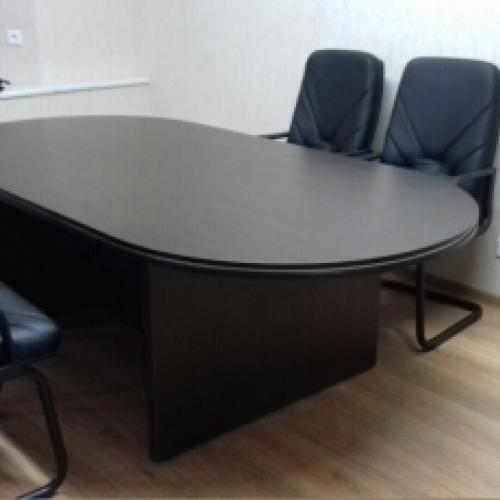 Стол для переговоров (венге)